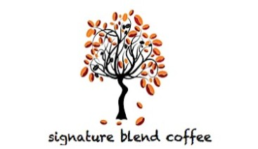Signature Blend Orange Tree