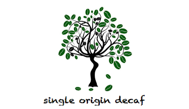 Single Origin Decaf Green Tree